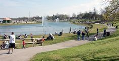 Promenade Park Maldon - a great day out for the whole family