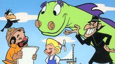 imagenes de dibujos animados de tv - Buscar con Google