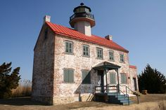 East Point #Lighthouse is the 2nd oldest lighthouse in #NJ. Built in 1849, the… http://dennisharper.lnf.com/
