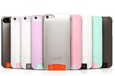 iPhone 4/4S LAB.C 102PL Case (+USB Flash Drive : 8GB)