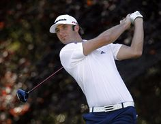 Dustin Johnson  Comes back from a back injury & wins @ the FedEx St. Jude Classic @ Southwind in Memphis, TN June 10, 2012