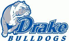 Bulldogs - Drake University