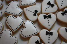 Cookies & Macarons - Themed Event Styling, Party Event Styling, Kids Birthday Dessert Tables   KMK