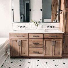 Diy Bathroom, Steam Showers Bathroom, Bathroom Cabinets, White Bathroom, Bathroom Storage, Bathroom Interior, Modern Bathroom, Bathroom Ideas, Bathroom Organization