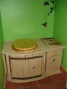 46 meilleures images du tableau toilettes s ches toilettes s ches petite maison et id es. Black Bedroom Furniture Sets. Home Design Ideas