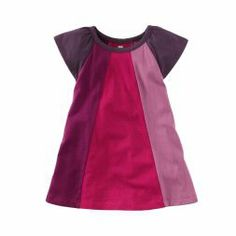 Children's Clothing   Tea Collection