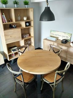 Corner Desk, Conference Room, Dining Table, Furniture, Home Decor, Stylish, Dining Room Furniture, Wood Tables, House Decorations