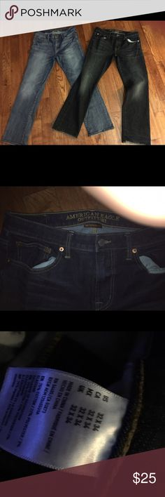 American eagle extreme flex jeans American Eagle extreme flex bootcut jeans American Eagle Outfitters Jeans Bootcut