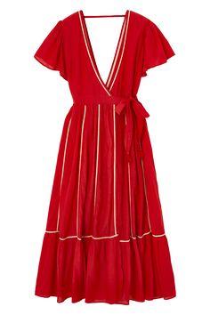 スタイリスト佐々木敬子プロデュース 大人に向けたライフスタイルブランド【MYLAN】のBack open cache-cieure dress