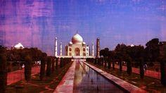 From the Taj Mahal to Venice with Wanderlust Books. Photo by Wanderlust Book, Digital Nomad, Adventure Awaits, Amazing Destinations, Where To Go, Venice, Taj Mahal, Remote, World