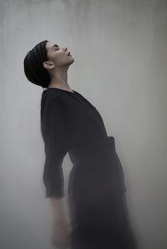 Strange Obsession  Model: Thaharia Malika Photo by: Ridwan Tri Darmawan Styled by: Nadhira Anindita