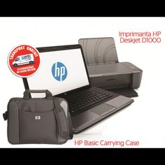 Promotie Laptop HP 15.6'' 650 Pentium Dual-Core B970 2.3GHz 2GB 320GB Linux + Imprimanta HP CH340B si geanta cadou