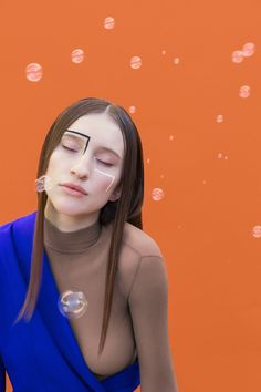 Dazed Delusions by Gabriel Isak – Trendland Online Magazine Curating the Web since 2006 Geometric Fashion, Colorful Fashion, Trendy Fashion, Kids Fashion Photography, Editorial Photography, Fashion Nova Plus Size, Mixed Grill, Dress Illustration, Kids Clothing Brands