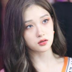 Uzzlang Girl, Soyeon, Seulgi, Aesthetic Anime, Kpop, Chara, Celebrities, Panda, Icons