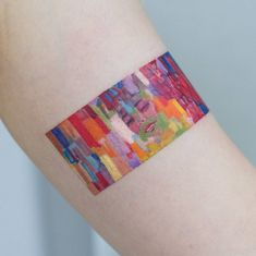Small Tattoos sells temporary tattoos designed by professional artists and designers. Our temporary tattoos are safe and non-toxic. Aa Tattoos, Party Tattoos, Badass Tattoos, Little Tattoos, Mini Tattoos, Body Art Tattoos, Small Tattoos, Tatoos, Framed Tattoo