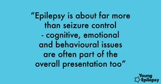 Quotes from Young Epilepsy supporters