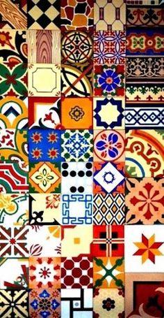 Wonderful Machuca tiles Machuca Tiles, Filipiniana, Church Design, Architecture Interiors, Cultural Center, Ceramic Painting, Tile Patterns, Mosaics, Caribbean