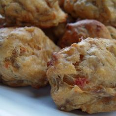 RO*TEL Sausage Balls - Football Friday Recipe - ZipList