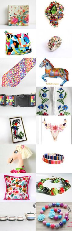 Vintage by Anna on Etsy--Pinned with TreasuryPin.com