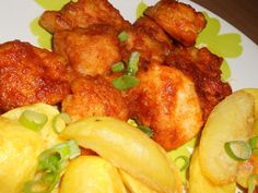 Snack Recipes, Healthy Recipes, Snacks, Healthy Food, Czech Recipes, Ethnic Recipes, Tandoori Chicken, Bacon, Vitamins