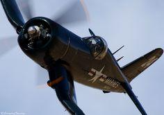 Corsair | View Large. 2010 Reno Air Races. | EverydayTuesday | Flickr