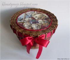 Плетение из газет. Идеи для вдохновения SKRMASTER.BY — Handmade ярмарка Беларусь