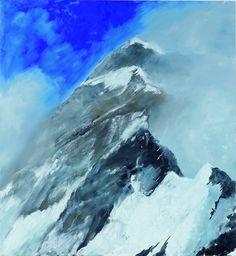 Op Art, Museum, Travel Around, Contemporary Art, Mountains, Portrait, Paintings, Artwork, Nature