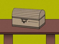 How To Build A Simple Treasure Chest