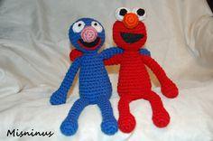 Elmo & Coco