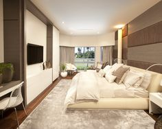 Home Design, Decorating U0026 Remodeling Ideas : Photo · Modern Bedroom  DesignMaster ...
