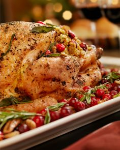 Low carb stuffings for Thanksgiving and Christmas
