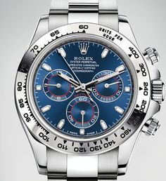 New Rolex Cosmograph Daytona watch - Baselworld 2016