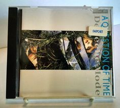 Depeche Mode A Question of Time Import CD Single 5 Songs and remixes Dave Gahan