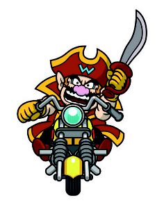 Game & Wario Nintendo Wii U Character Art    http://gg3.be/2013/05/03/game-wario-wii-u-date-character-and-concept-art-and-more/    GG3 gets a batch of assets for Game & Wario, along with a release date. This Nintendo Wii U exclusive is the next installment of the wacky WarioWare series where players play mini-games. Check out the character art, logos and more.