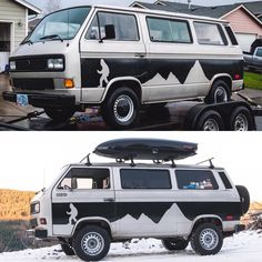 Wow, I can't believe that it's already been a year of having the Yeti. What a fun van to drive around, and what a great community of people to meet through using it. One year of Vanagon adventures in the book, here's to many more years of good times! #vanagonlife