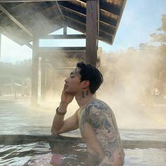 Image about boy in Asian People ❤ by Haruka on We Heart It Korean Boys Hot, Korean Boys Ulzzang, Korean Men, Cute Asian Guys, Asian Boys, Cute Guys, Hot Asian Men, Beautiful Boys, Pretty Boys
