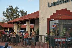 The Landmark Café, Sierra Vista - Breakfast at it's best