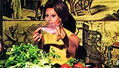 sophia loren in cucina con amore - Пошук Google
