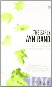 FREE+SHIPPING+!++The+Early+Ayn+Rand:+Revised+Edition:+A+Selection+From+Her+Unpublished+Fiction