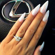 stiletto nail design_18                                                                                                                                                      Mais