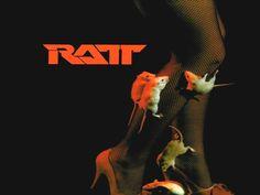 RATT album