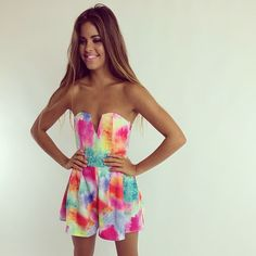 Peppermayo romper love it