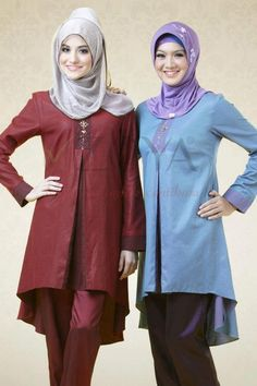 Beberapa koleksi model busana muslim Zoya terbaru yang dapat Anda jadikan referensi untuk membeli pakaian dari brand Zoya. Tampil syar'i namun tetap modis.