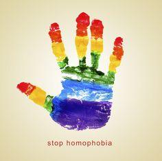 #IDAHOT2016 Shout Govt start campaigns like #50ShadesofGay to counter #homophobia? #LGBTRights