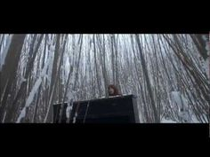 Classical meets hip hop in this strangely beautiful composition by Susanne Sundfør - White Foxes (Official video)