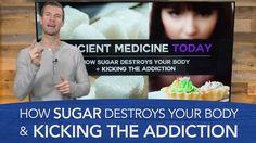 How Sugar Destroys Your Body & Kicking the Addiction #EO4Wellness