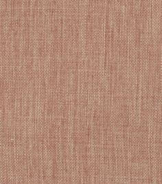 Home Decor Solid Fabric-Signature Series Inverness Amber