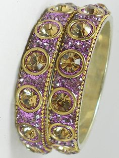 Exclusive & Latest Set of Lakh Bangles