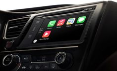 Apple CarPlay launched to bring iOS 7 to your car Mercedes-Benz, Ferrari and Volvo to demo the first CarPlay vehicles this week Toyota, Feeling Burnt Out, Software, App Marketing, Ford, Business Innovation, Android Auto, Ios 7, Futuristic Cars