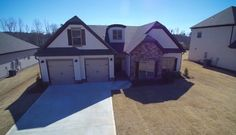 """This beautiful """"smart"""" home at 170 Vinci Way in Auburn, Alabama has 5 bedrooms and 4 bathrooms at 2,884 square feet. For more information contact Jay Knorr with Berkshire Hathaway at 334-703-6881 or email him at jayknorr@me.com. Tune in this morning to catch another episode of Great Homes in the Valley at 10:30 AM EST/ 9:30 AM CST on Fox WXTX in Columbus."""